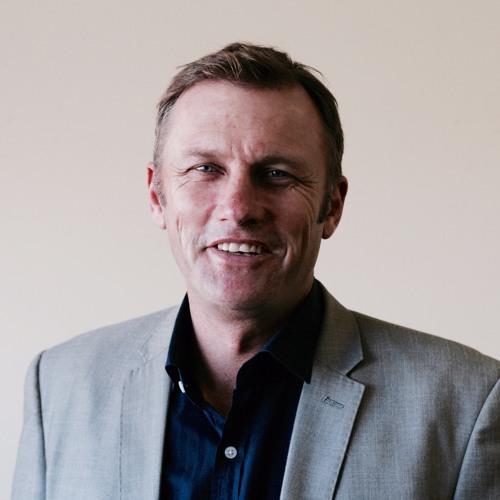 50 Bert Glover, investing $160M to regenerate Australian soils