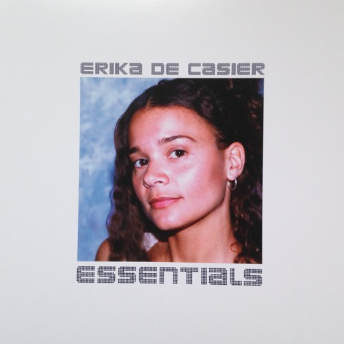 Erika De Casier - Essentials (JEEP01)