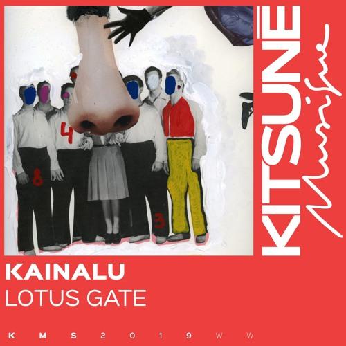 Kainalu - Lotus Gate | Kitsuné Musique