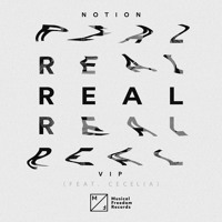 Real VIP ft. Cecelia [OUT NOW]
