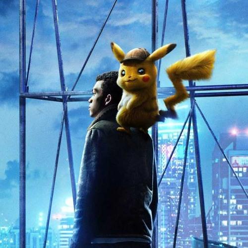Detective Pikachu Review/ Rant