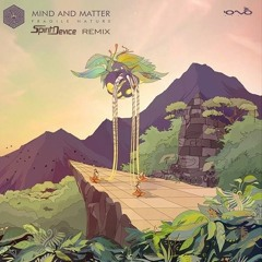 Mind And Matter - Day Out Of Time (Spirit Device Remix)
