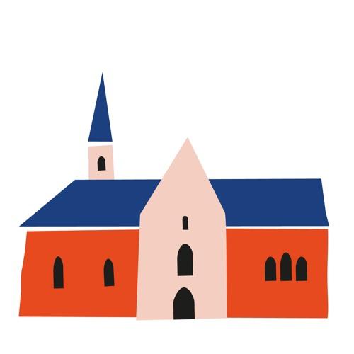 Rondje Om De Kerk #2 - Leermens