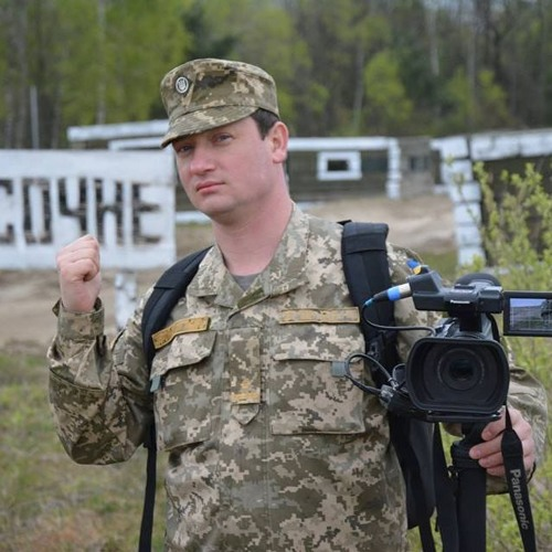 Пряме включення з Олексієм Мазуріним щодо роботи команди експертів НАТО на Львівщині(14.05.19)