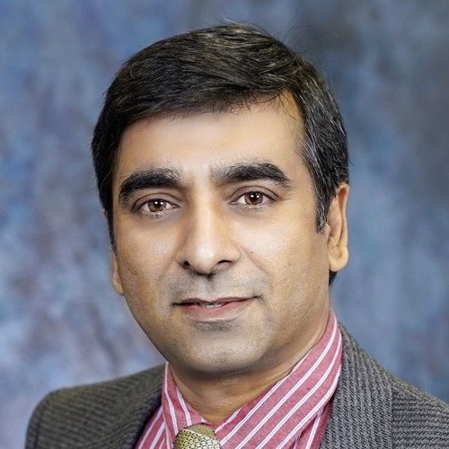 Data Travels at the Speed of Trust: Population Health Informatics with Guest Dr. Khurshid