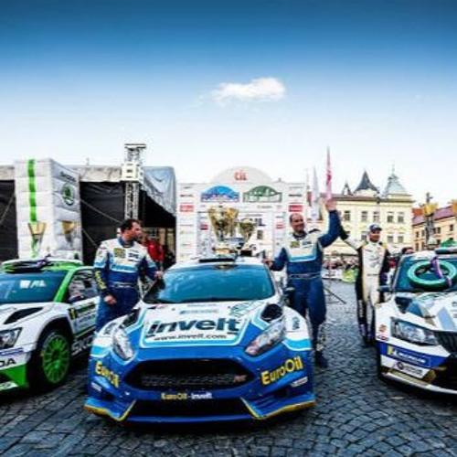 Rozhovor s vítězem Rallye Šumava 2019 Václavem Pechem..!