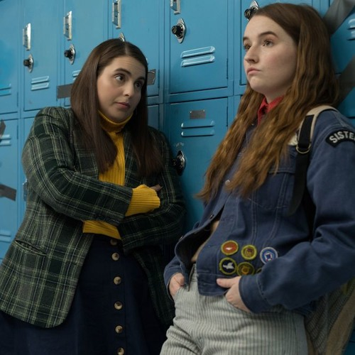 """Kaitlyn Dever On Why She Wanted To Be A Part Of """"Booksmart"""""""