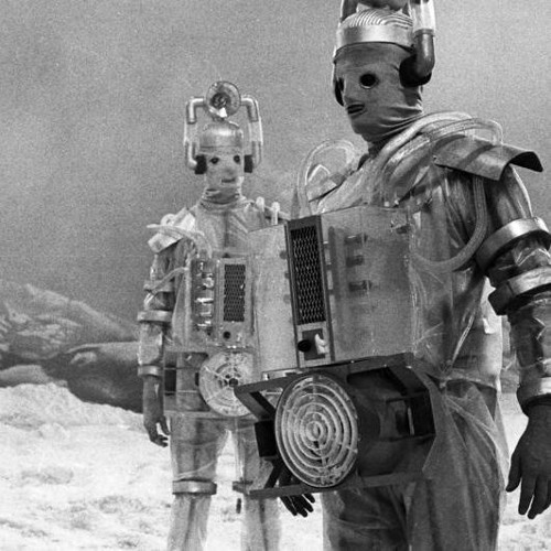 Episode 156: The Tenth Planet OR Secret Mission Coffee