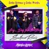 Lunay X Daddy Yankee X Bad Bunny - Soltera (Carlos Serrano & Carlos Martín Mambo Remix)