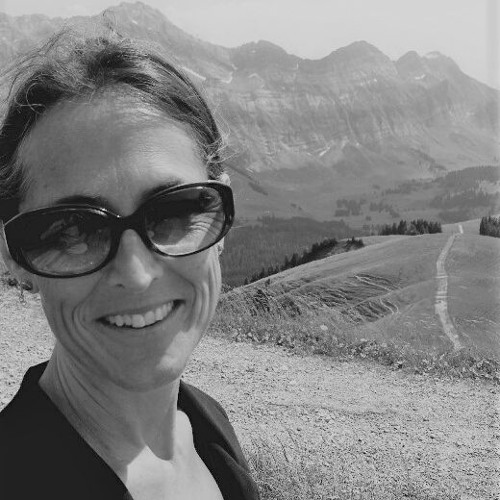 #10: Veränderung beginnt bei uns selbst, Andrea Bieler Bühler