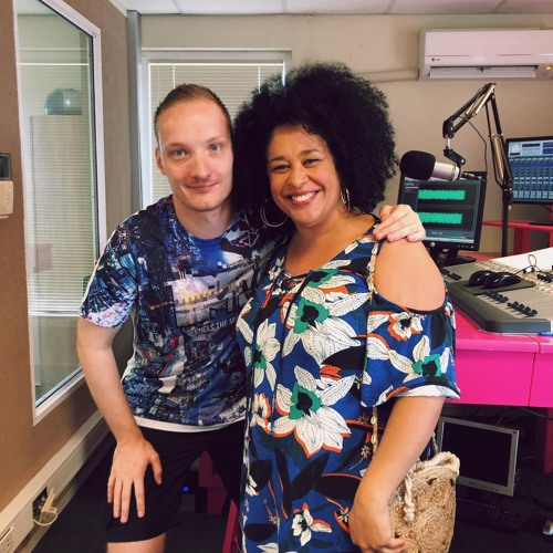 14-05-2019: Tania Kross over benefietconcerten voor Leerorkest Curaçao