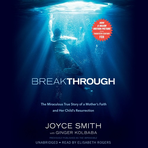 BREAKTHROUGH by Joyce Smith with Ginger Kolbaba Read by Elisabeth Rodgers - Audiobook Excerpt
