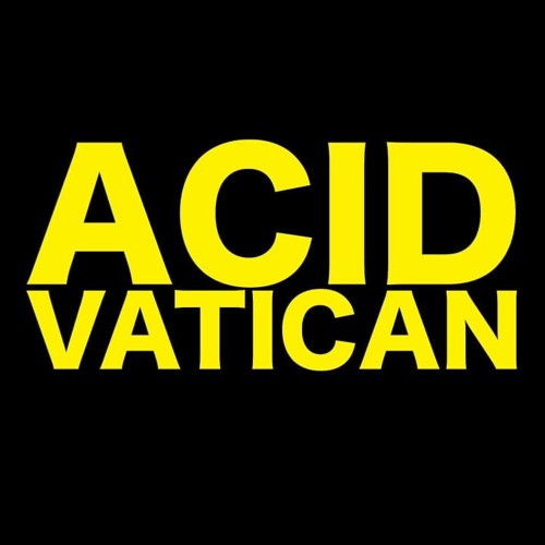 Acid Vatican - Live at 8 years of aufnahme + wiedergabe at Arena Club Berlin (20.04.2019)