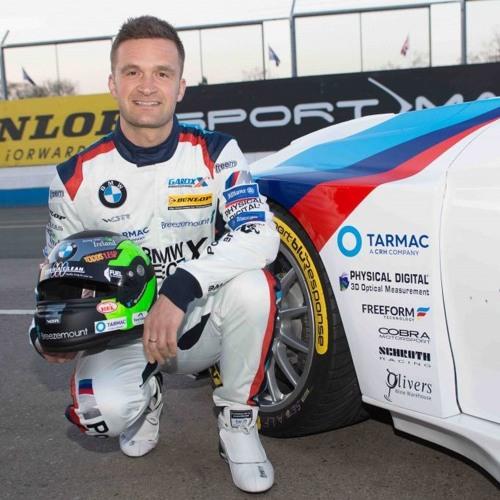 Colin Turkington: Talk Show in Association with Motor Sport