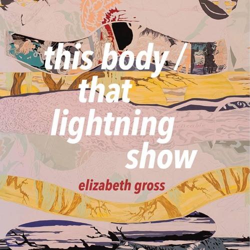 The Writer's Forum: Elizabeth Gross