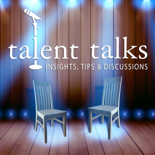 talent talks | w/  Theresa Kaufman, Event Planner