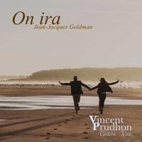 """""""On ira"""" JJ GOLDMAN - Cover Vincent Prudhon"""