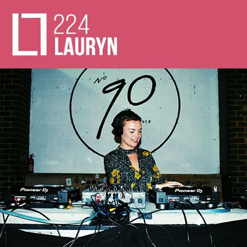 Loose Lips Mix Series - 224 - Lauryn (Sisu)