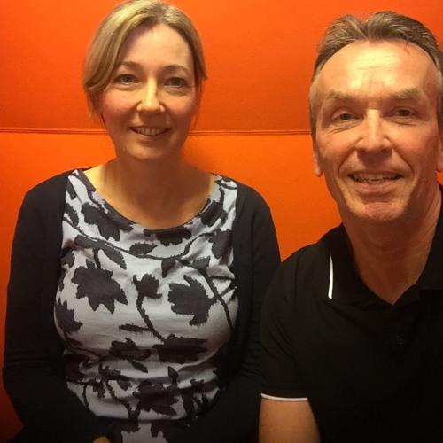 Podcast met Marianne van Woerkom, hoogleraar Positieve Organisatie Psychologie