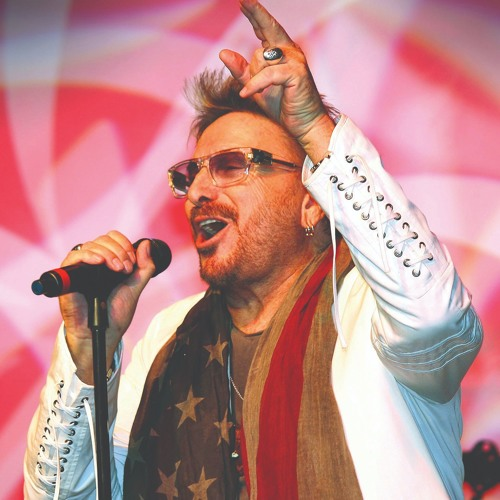 Chuck Negron of the Happy Together Tour - STNJ Episode 309