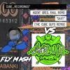 Where U Iz Saxy (Fly Mash) - Agent Greg & Raul Romo (Cube Guys Remix) X Fatboy Slim