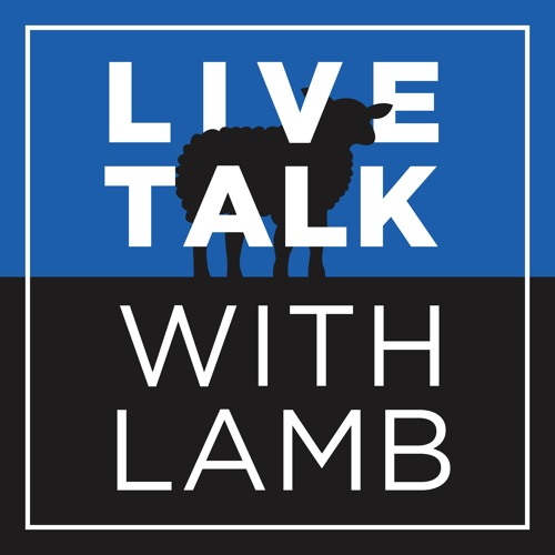 Live Talk With Lamb Episode 7: Managing Stress