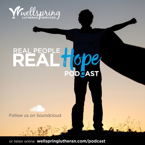 Real People, Real Hope - Episode 3 - Leading Senior Services