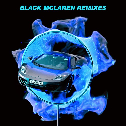 MineSweepa - Black McLaren (Remixes) 2019 [EP]