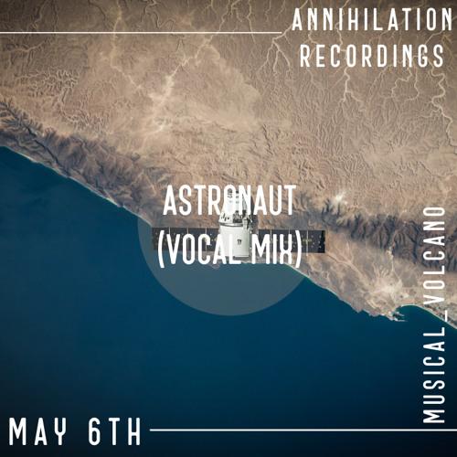 Astronaut (Vocal Mix)
