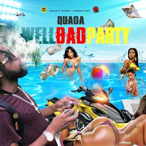 Quada - Wellbad Party