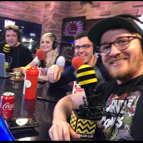 """Bladtcast #327 - """"Like Mungo Jerry or the Bee Gees? : An 'Avengers Endgame' Review (Part Three)"""""""
