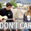 Download Ed Sheeran & Justin Bieber - I Don't Care (Cover By Kyson & Jada Facer) DJ Monard Bachata Remix Mp3