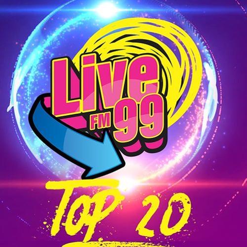 PROGRAMA #44 TOP 20 18 - 7-2019