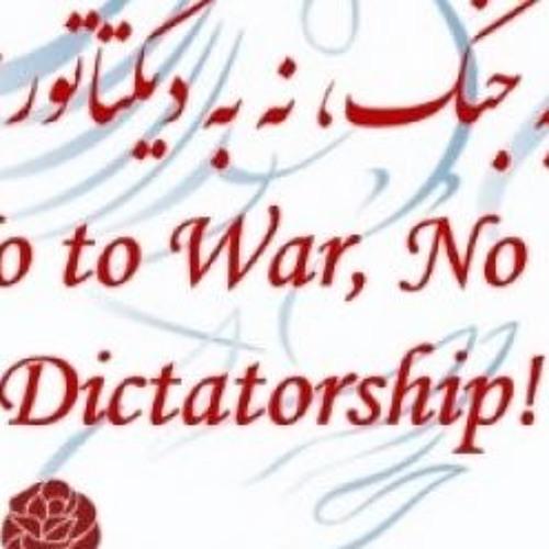 صفکشی جنگطلبان در دو سوی جهان و خطرهایی که میهن ما و صلح در منطقه را تهدید می کند!