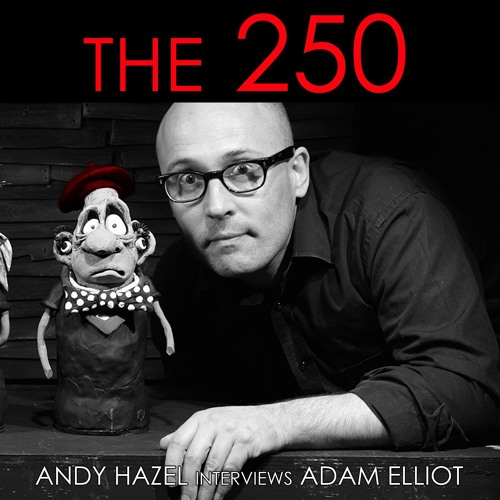 130. (i) Mary and Max (#177) - Interview with Adam Elliot and Andy Hazel