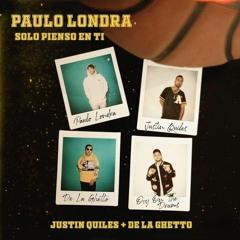 Paulo Londra - Solo Pienso en Ti
