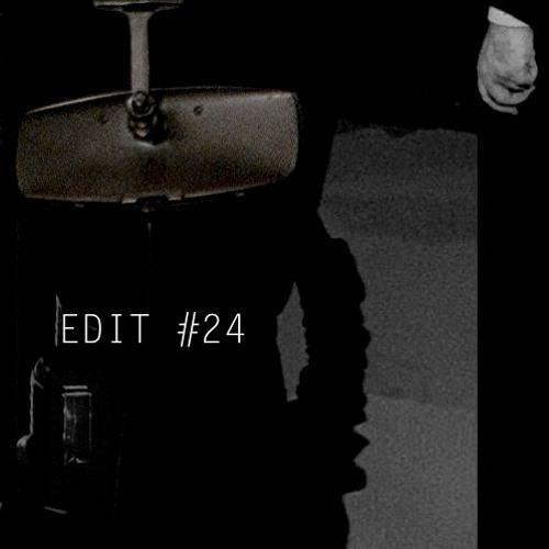 Edit #24 - Andres Komatsu