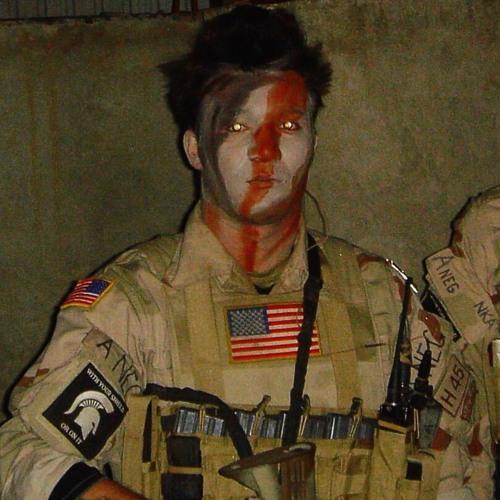 EP-184 | Former SEAL & CIA Contractor Shawn Ryan - Vigilance Elite