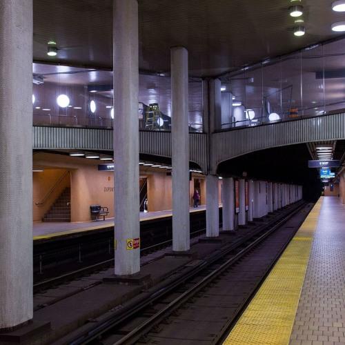 Elevator Project Delays At TTC Station Spark Frustration