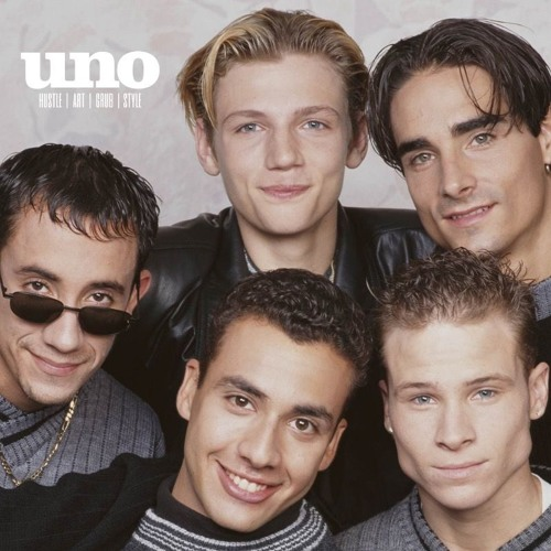 UNO Playlists Podcast - Season 2/Ep 3: your fave boy bands pop songs