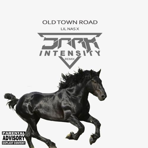 LIL NAS X - Old Town Road (Dark Intensity Remix)