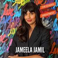 Jameela Jamil: Be Courageous by Being You