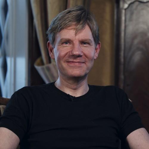 """Studio Axess - Bjørn Lomborg – """"Vi oroar oss för fel saker"""""""
