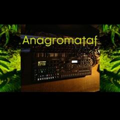 Anagromataf ... Digitone, A4, Neutron + Modular Session