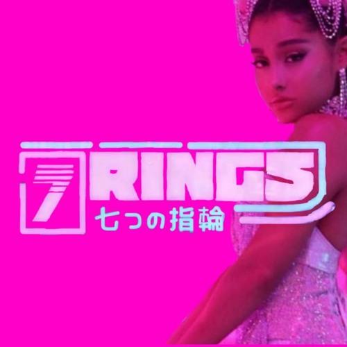 ariana grande 7 rings free download