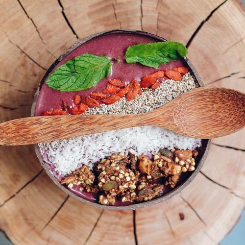 Superfood: Können regionale Produkte mit den Exoten mithalten?