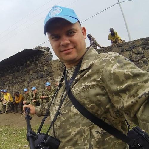 Пряме включення з Віктором Ануфрієвим щодо навчання кінологів на Львівщині(15.05.19)