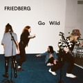 Friedberg Go Wild Artwork