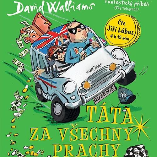 David Walliams - Táta za všechny prachy