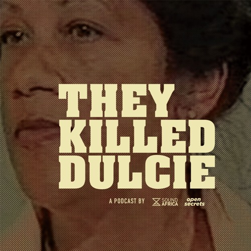 BONUS: They Killed Dulcie - Dangerous Goods